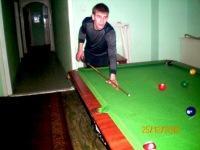 Виктор Караев, 17 декабря , Борзя, id119145369