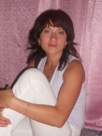 Наташа Зырянова, 5 января 1979, Белая Холуница, id141058772