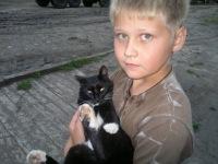 Костян Шалда, 20 июля , Краснодар, id153211482
