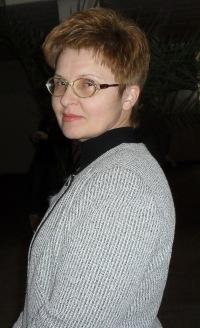 Светлана Булыгина, 20 июля , Тамбов, id165472458