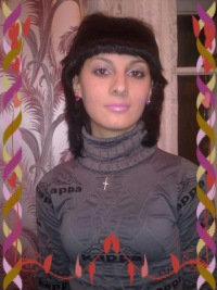 Анна Никитенко, 11 апреля , Волгоград, id170482298