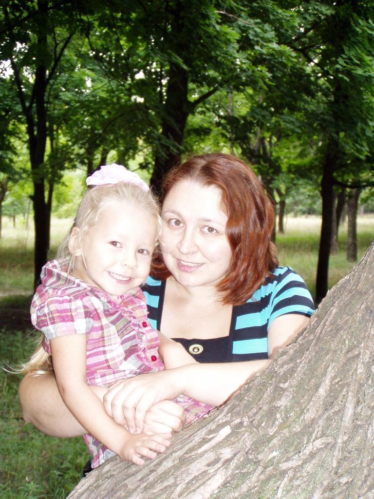 Oksana Borovkova, Dnipropetrovsk - photo №6