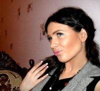 Kristina Lyahova