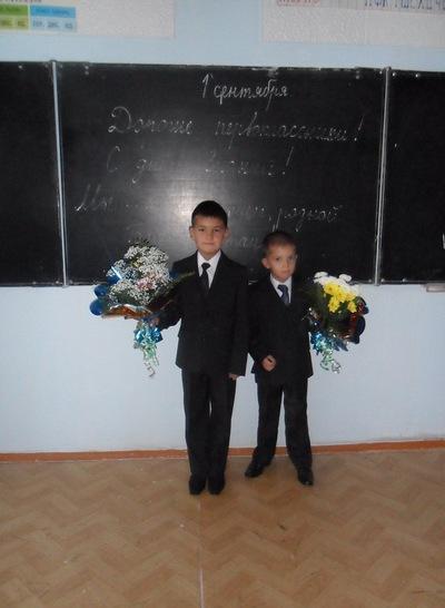 Ильназ Галимов, 23 декабря , Верхнеяркеево, id145878512