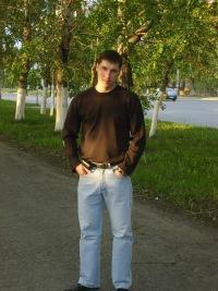 Владимир Филюшин, 10 апреля , Томск, id119679056