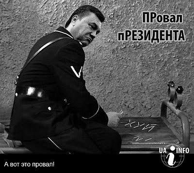 """""""Януковичу важно не переторговаться: весны для Украины может и не быть"""", – экс-глава Секретариата Ющенко об ассоциации - Цензор.НЕТ 5541"""