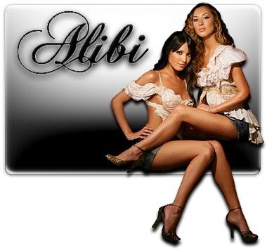 Сексфото группы алиби