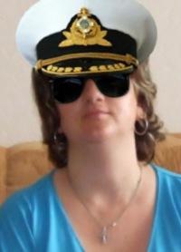 Ольга Соляр, 3 сентября 1997, Деражня, id146370328