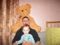 Андрей Болотников, 12 июня , Сарапул, id31310718