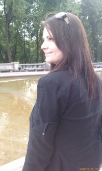 Елена Романова, 16 сентября 1985, Минск, id37383519