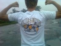 Wrestling Олег, 14 мая , Львов, id39920822