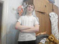 Иван Осокин, 15 ноября , Новосибирск, id74523652