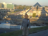 Амир Муратов, 17 июля 1976, Москва, id83004360