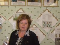 Тамара Никандрова, 2 января 1988, Екатеринбург, id101641423