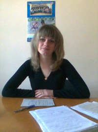 Танюшка Назар, 22 мая 1986, Владимирец, id134994350