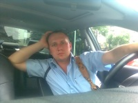 Александр Довжик, 20 августа , Ярославль, id144867228
