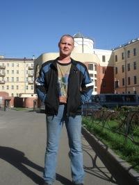 Александр Цветков, 9 августа 1985, Санкт-Петербург, id152425376