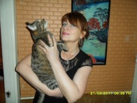 Таша Вылева, 8 декабря , Воркута, id89543424