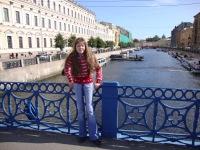 Анастасия*кошечка* Богданова, 8 апреля , Челябинск, id104319276