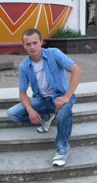 Діма Сорока, 1 августа , Владимирец, id124208719