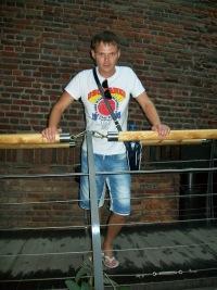 Антон Зюльков, 23 сентября 1995, Братск, id153282897