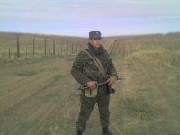 Дмитрий Карпенко, 3 августа 1990, Омск, id73180377