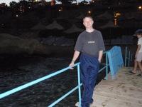 Андрей Нятин, 6 января , Керчь, id101669781