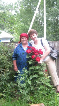 Мария Яворская, 16 сентября , Орел, id107653846