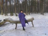 Светлана Лычковская, 6 декабря 1991, Москва, id112140736