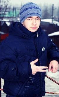 Vitaliy Volobuev, Тула, id126737522