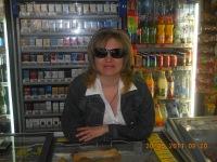 Надежда Бардина, 28 июня 1999, Челябинск, id142114649