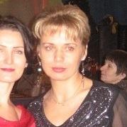 Елена Кузнецова, 21 июня , Санкт-Петербург, id147455677
