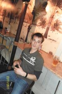 Денис Поляков, 2 августа , Калининград, id154547740