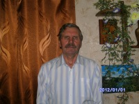 Виктор Волошенюк, 3 марта 1982, Давлеканово, id166004369