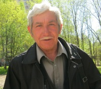 Николай Никифоров, 18 мая 1945, Санкт-Петербург, id166176317