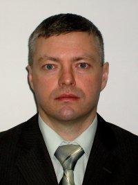 Игорь Лихута, 2 июня 1966, Санкт-Петербург, id29618454