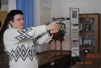 Виталий Тарасов, 22 апреля 1980, Самара, id39209055