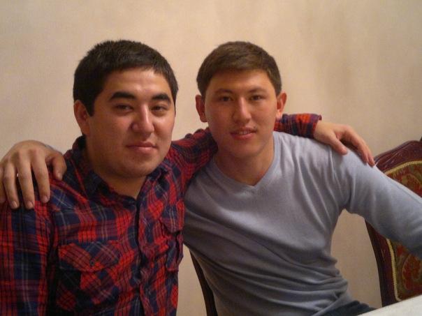 фото из альбома Abulhair Shashauov №5