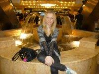 Маша Гуляева, 7 марта , Москва, id73927711