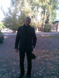 Леха Федотов, 27 сентября 1989, Новочеркасск, id82840902