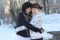 Danya Romanova, 24 января , Москва, id84798224