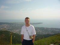Юра Пьянков, 12 августа 1992, Сыктывкар, id93978676