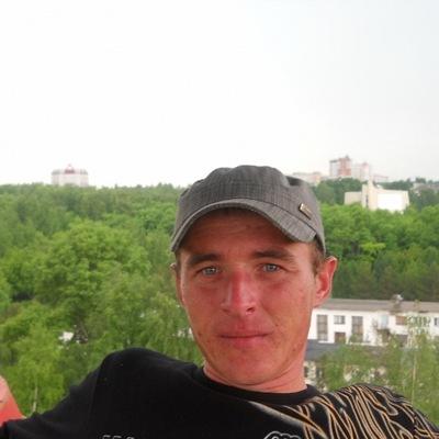 Михаил Макаров, 9 июня 1983, Москва, id198821197