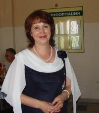 Надежда Баева, 30 мая 1996, Вагай, id120423189