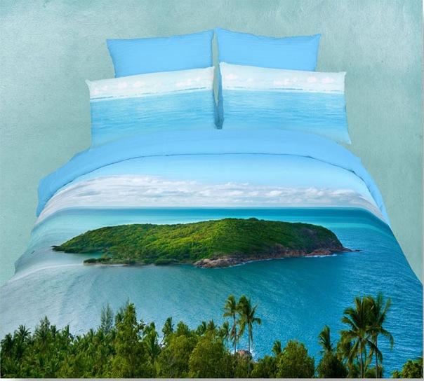 ткань для постельного белья 3d купить оптом