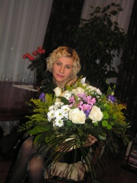 Светлана Михайлова, 6 апреля 1992, Екатеринбург, id161419543