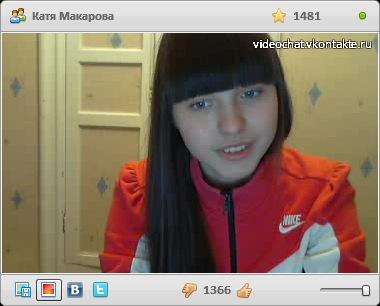 Vichatter Videochat Vkontakte Ru