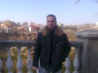 Олег Белецкий, 13 августа , Каменец-Подольский, id152979195