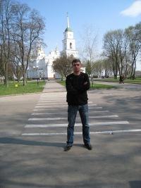 Дмитрий Гончаров, 16 февраля , Киев, id154762122