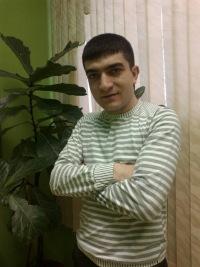 Карен Карапетян, 26 ноября 1990, Москва, id167595605